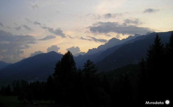 Cortina, il Cadore e dolomiti.org