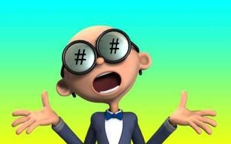 Hash che? Hashtag!