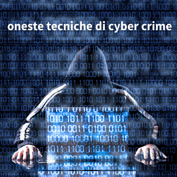 Web marketing criminale