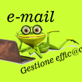 e mail gestione efficace