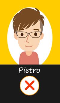 Pietro l'imprenditore