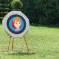 Una volta c'era il target, oggi ci sono le personas