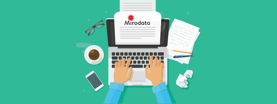 Scrivere articoli per il tuo sito